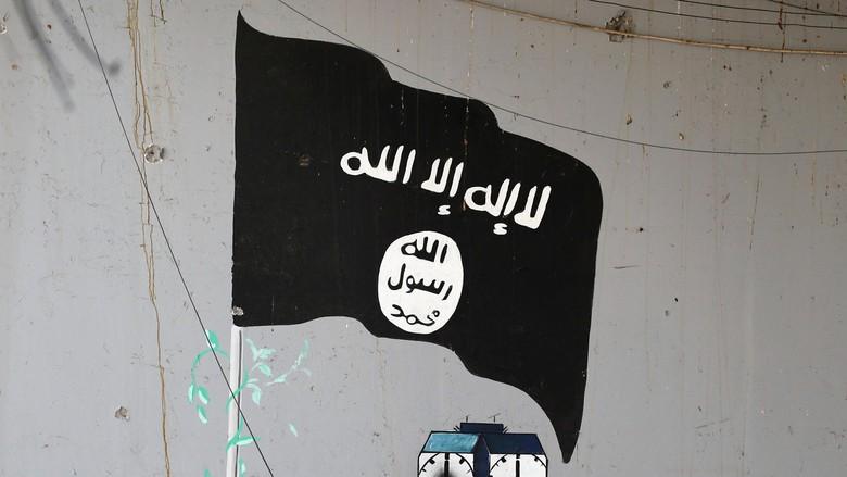 Polri Periksa 18 WNI Terduga Eks-ISIS yang Baru Saja Pulang