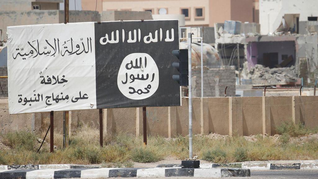 2 Kuburan Massal Berisi Korban Eksekusi ISIS Ditemukan di Irak