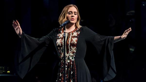 5 Penampil di Panggung Grammy 2017