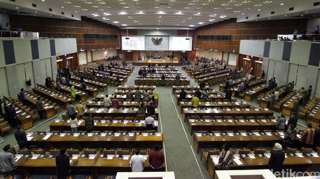 Setelah Tax Amnesty, 5 UU Perpajakan akan Dibahas di DPR