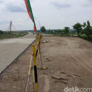 Tol Darurat Solo-Widodaren 65 Km Siap Dilewati Arus Balik Lebaran