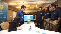 Silicon Valley Serbu Indonesia, Pemain Lokal Tak Gentar