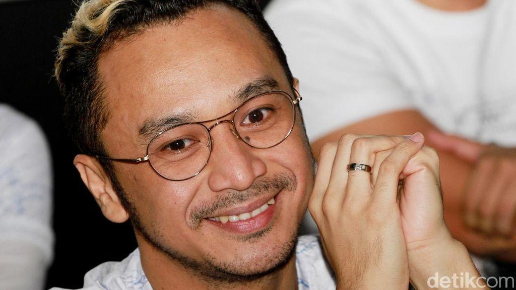 Diadukan ke Bawaslu DKI, Giring Nidji Bantah Lakukan Politik Uang