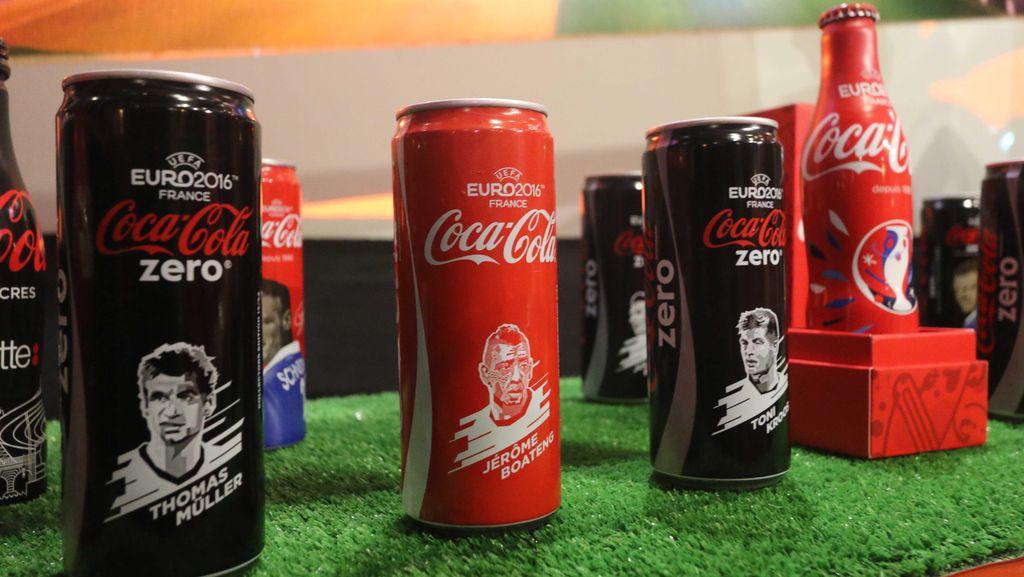 Coca-Cola Mau Pangkas 1.200 Karyawan