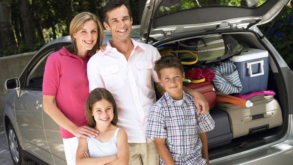 Saat Mudik, Mau ke Rumah Mertua atau ke Orang Tua Dulu?