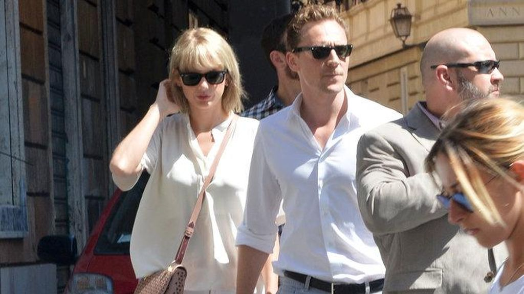 Tom Hiddleston Disebut Oportunis karena Pacari Taylor Swift