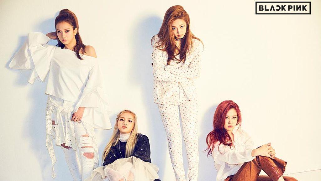 6 Hal yang Dilarang Keras Dilakukan Anggota Girlband K-pop