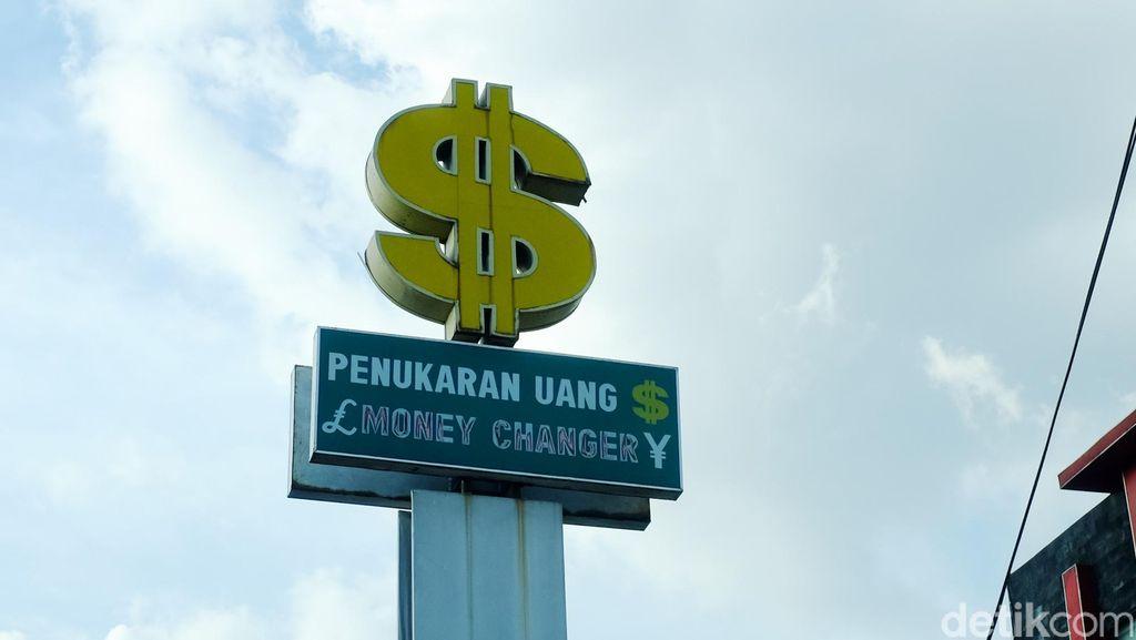 Rawan Cuci Uang Hingga Pendanaan Terorisme, Money Changer Wajib Berizin