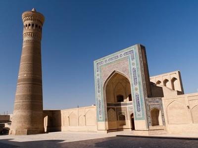 Pesona 3 Negara Muslim di Asia Tengah