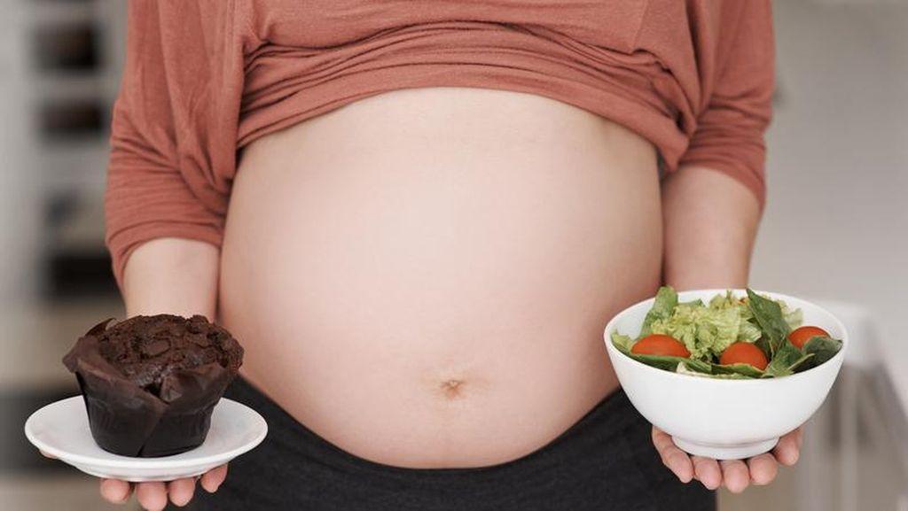 Nutrisi Alami Vs Buatan, Mana Lebih Baik untuk Bumil? Ini Kata Dokter