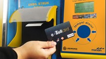 Gandeng Bank Mandiri, BJB Luncurkan Kartu e-Money