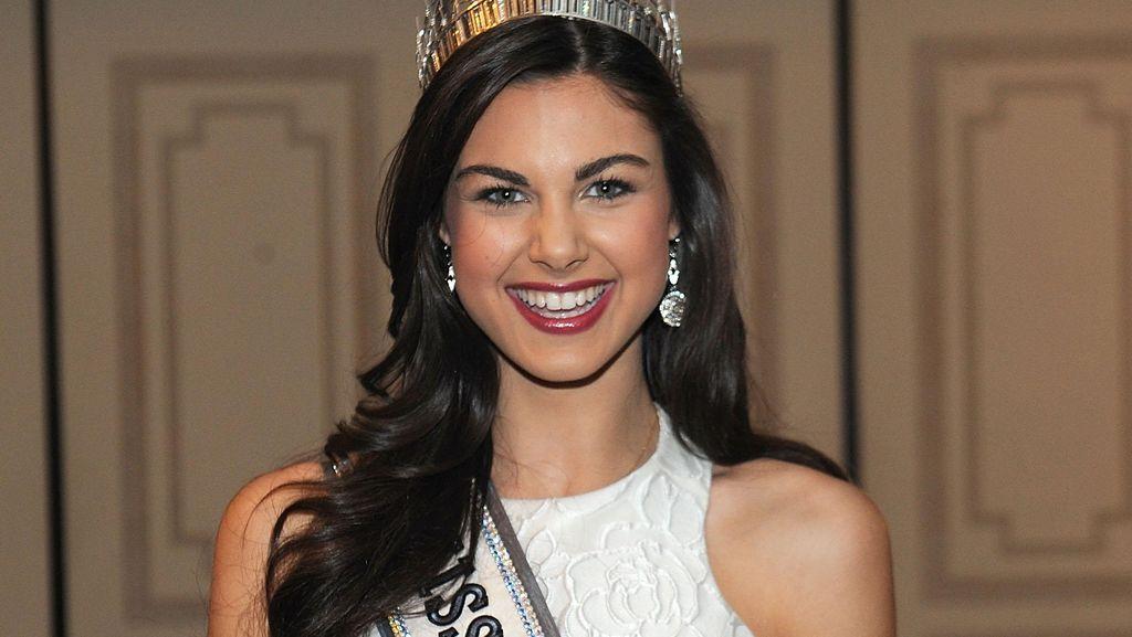 Miss Teen USA Tidak Akan Lagi Tampilkan Kontestan Pakai Baju Renang