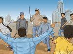 Hendak Tawuran, 32 Remaja di Cililitan Ditangkap Polisi