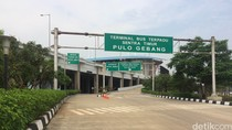 Sandiaga Ingin Terminal Pulogebang Terintegrasi Stasiun Cakung