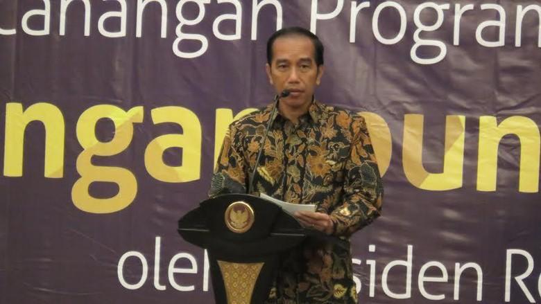 Jokowi: Tax Amnesty untuk Kepentingan Bangsa, Bukan Pencucian Uang