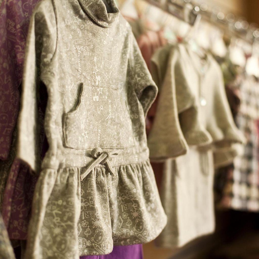 Hari Raya Idul Fitri Itu Bukan Sekedar Baju Baru