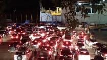 Libur Natal Tiba! 17.038 Unit Mobil Pribadi Telah Menyeberang ke Sumatera