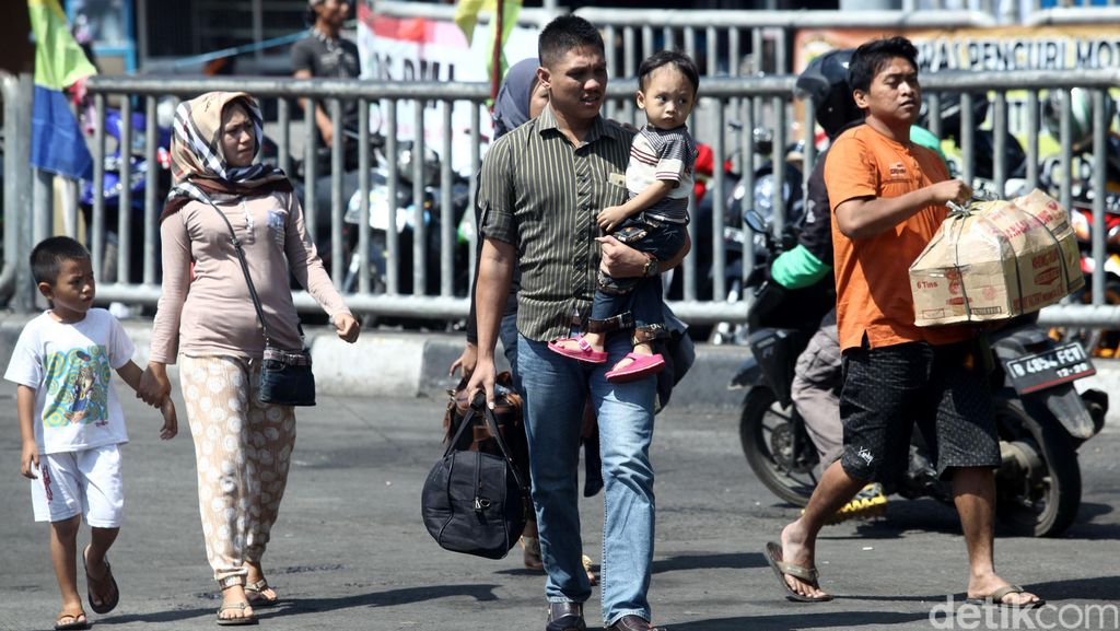 Dishub Banten Sediakan Mudik Gratis, Tujuan 6 Provinsi