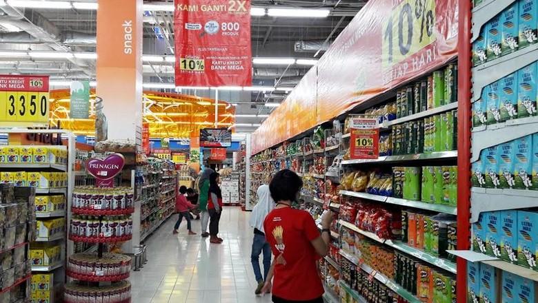 Promo Aneka Biskuit Jelang Lebaran Di Transmart Carrefour