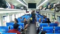 Ada Penambahan Kereta, KAI: Masih Ada Sisa Tiket Arus Mudik 2017