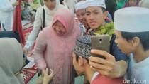 Wali Kota Risma Sambut Positif Jadi Tuan Rumah IISMEX 2016