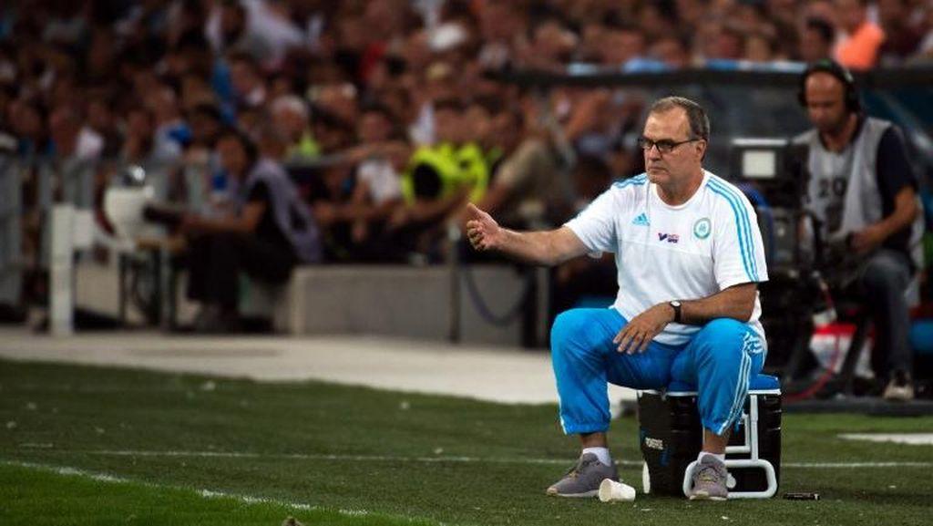 Sanjungan Guardiola untuk Marcelo Bielsa