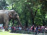 Lebaran, Polisi Perketat Pengamanan di 3 Lokasi Wisata di Jakarta