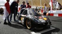 Bikin Lomba Mobil Irit, Shell Tidak Berniat Memproduksinya