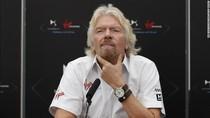 Cara Sukses Yang Unik Ala Richard Branson