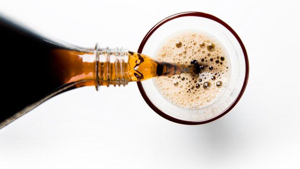 Kata Pakar Soal Kaitan Cukai Minuman Ringan dan Kesehatan Masyarakat