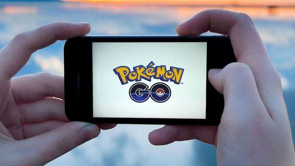 Polda Metro Peringatkan Gamer Pokemon Go