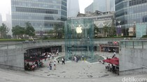 Apple Jadi Perusahaan Teknologi Paling Ramah Lingkungan