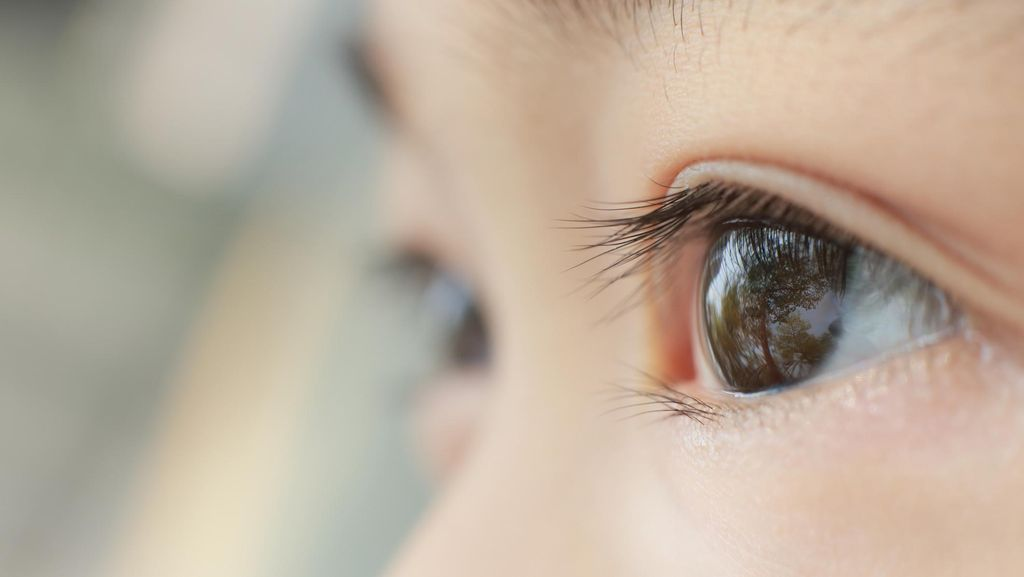 Tes Mata Dikembangkan untuk Deteksi Gegar Otak Secara Cepat