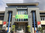 Over Kapasitas 280 Persen, Jakarta akan Bangun Lapas di Tangerang