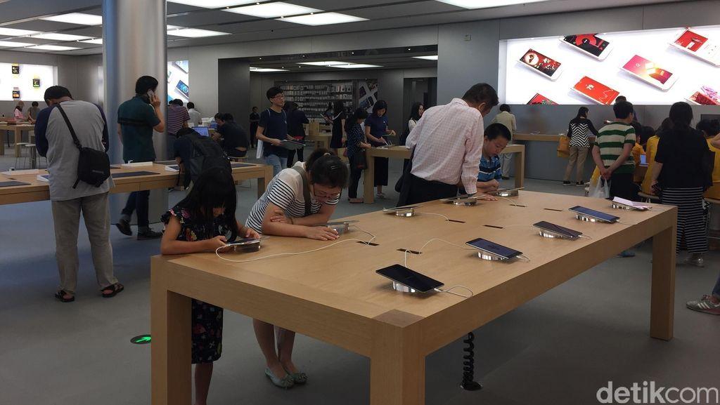 Pusat Inovasi Apple di BSD Siap Rekrut 400 Pegawai
