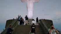 Cukup di Brasil Saja, Jangan Kejadian di Indonesia