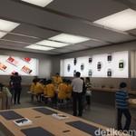 Apple Latih Mahasiswa Mulai Mei 2017 untuk Pusat Inovasi BSD