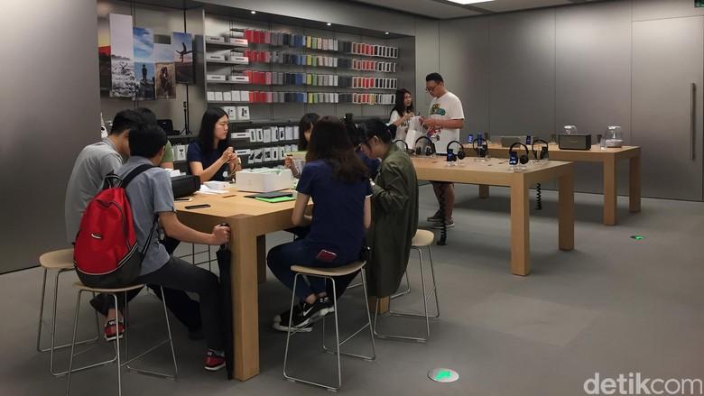 Pusat Inovasi Apple di BSD Diharapkan Serap Tenaga Kerja Lokal