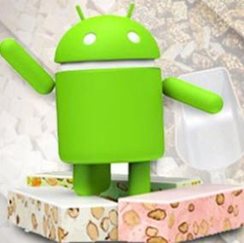 Aplikasi Android Jelek Bakal Kena Semprit Google