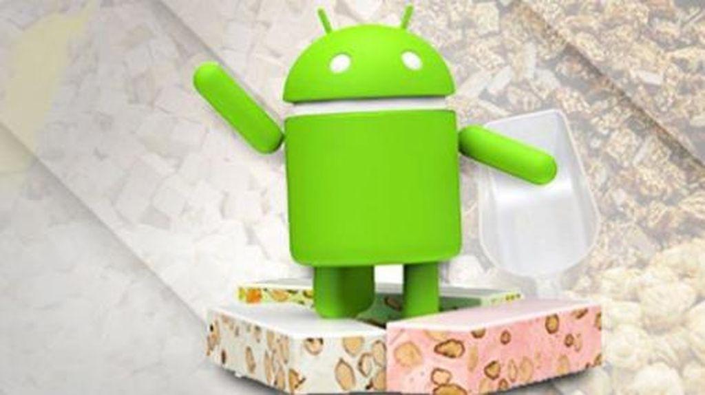 LG G4 Masih Kebagian Android Nougat