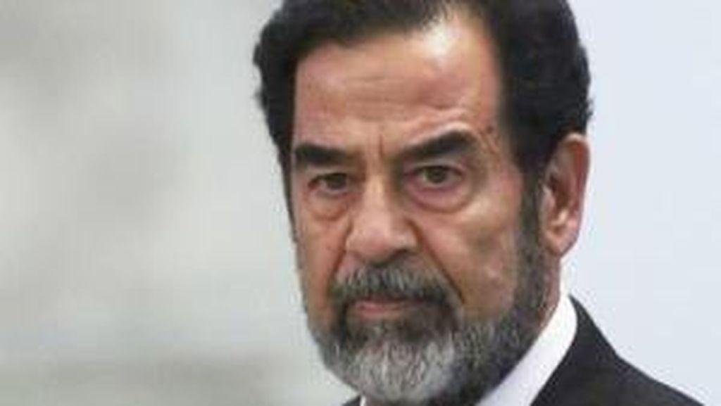 Rilis Desember, Novela Karya Saddam Hussein Dianggap yang Terbaik