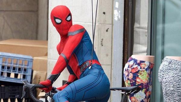 Tom Holland Konfirmasi Sekuel Spider-Man: Homecoming