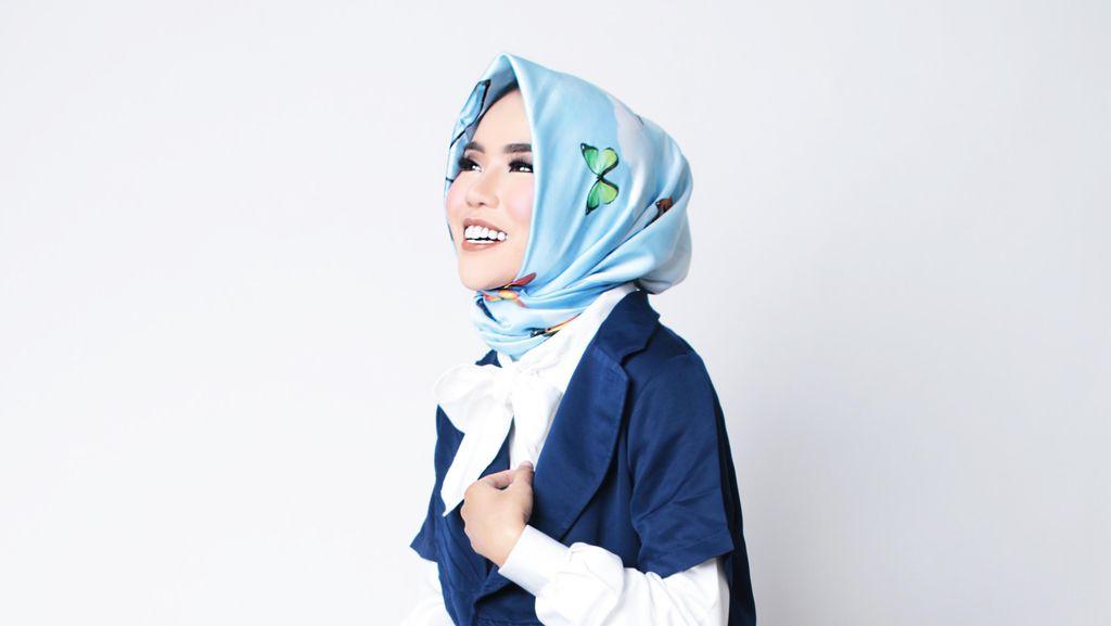 Tips Sukses Medina Zein, Hijabers yang Jadi Miliuner di Usia 24