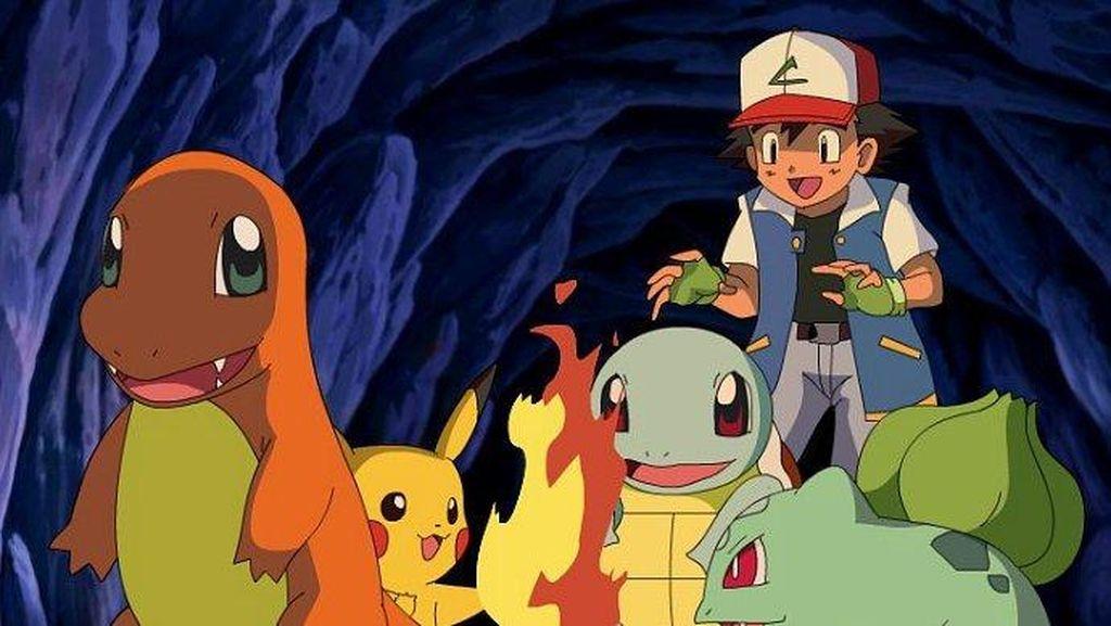 Kota di Korea Selatan Ini Diserbu Pokemon Trainer!