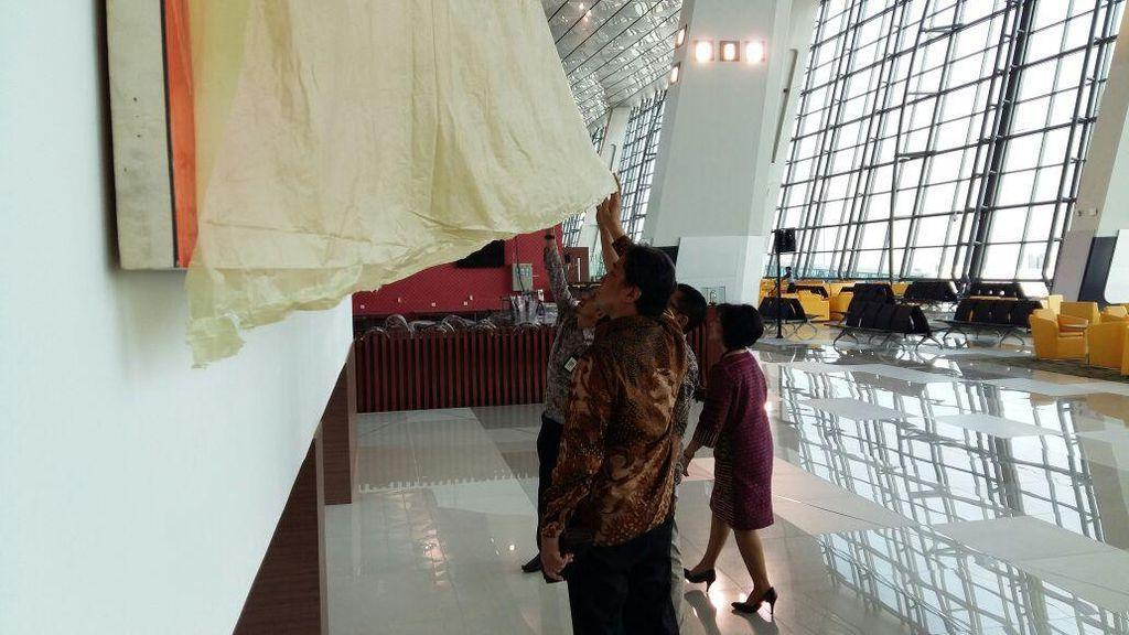 Gandeng Kemendikbud, AP II Wujudkan Panggung Budaya di Terminal 3