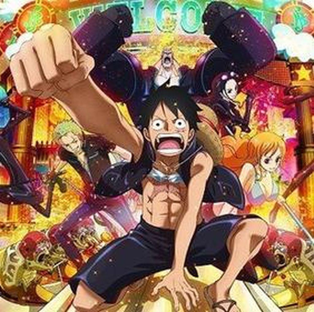 Eiichiro Oda Tahu Akhir dari Manga One Piece