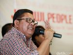 Presenter tvOne Diadukan ke KPI Soal Pernyataan Rekening Gemuk Jokowi