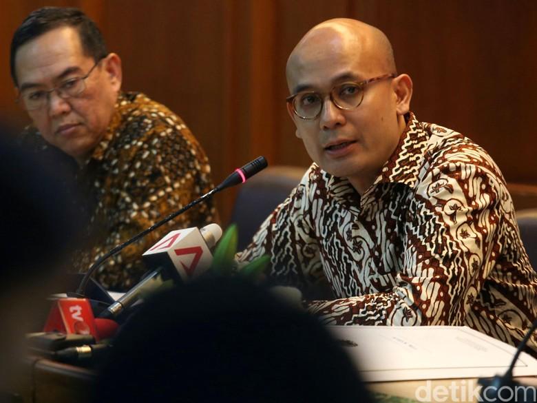 Kemlu Cek Kabar Protes Taiwan - Jakarta Pemerintah Taiwan memprotes keputusan Indonesia untuk mendeportasi tersangka penipuan siber asal Taiwan ke Kementerian Luar Negeri masih