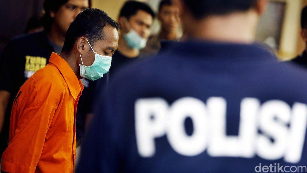 Usai Bunuh Alika di Hotel Elysta, Syahril Sempat Keliling Kota Bekasi