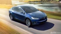 Tesla Rilis Pesaing Uber Tahun Depan